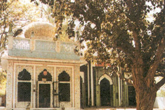 Dargah Hazrat Shah Nasruddin