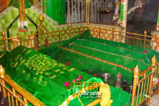 Dargah Hazrat Shah Wilayat